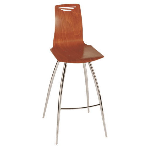 Holtz tapered leg stool