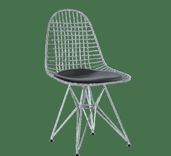 Lattice, steel, rod, chair, indoor, office, elegant