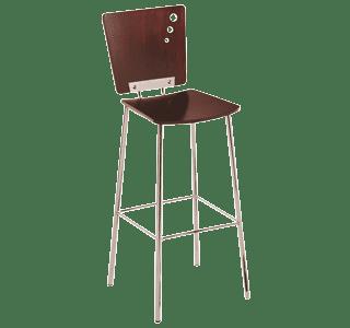 Metro-stool