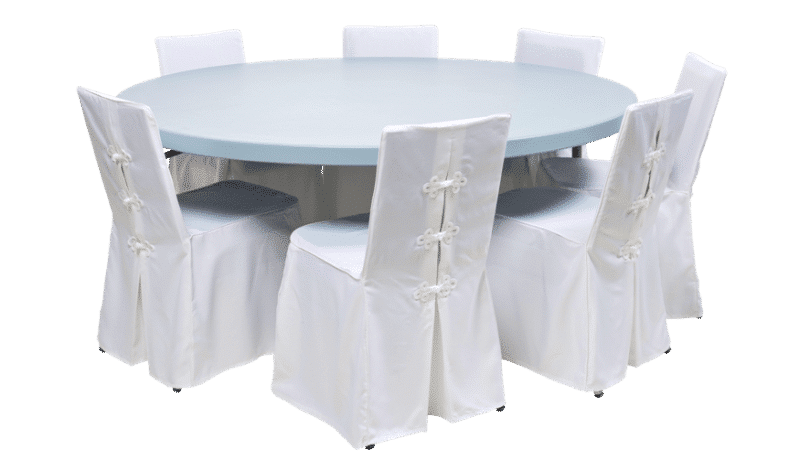 Newport, chair slip cover, white, elegance, decor
