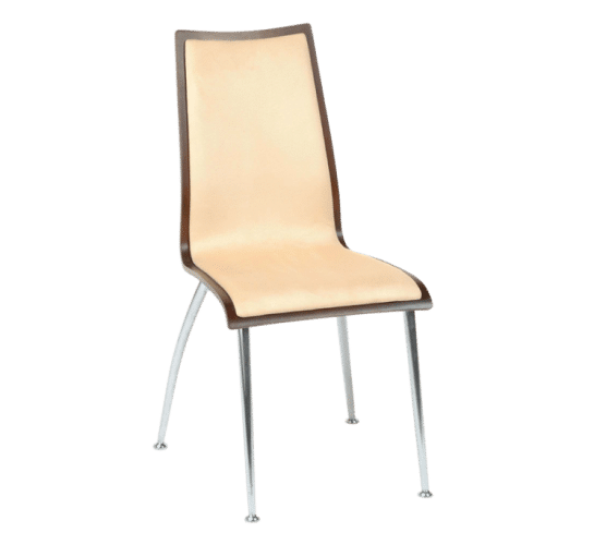 Oggi 165U, chair, upholstered, indoor