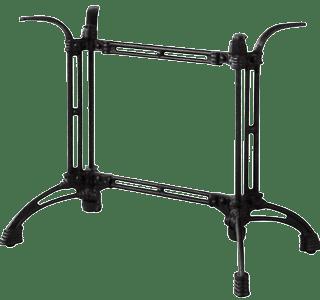 Ornate-Double-table-base