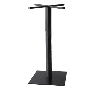 Plate-Base-Square-bar leane