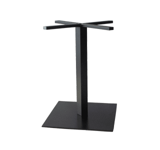 Plate-Table Base-Square