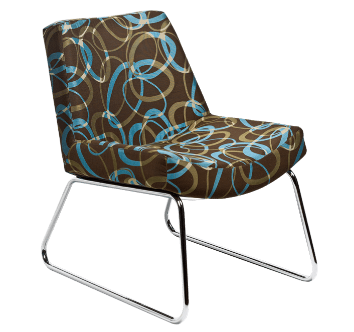 Skann sled base soft furniture