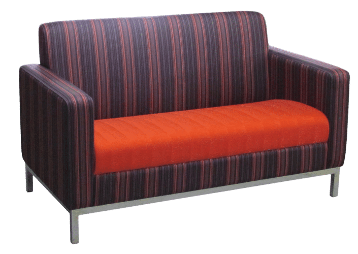 Studio 2 seater soft seating