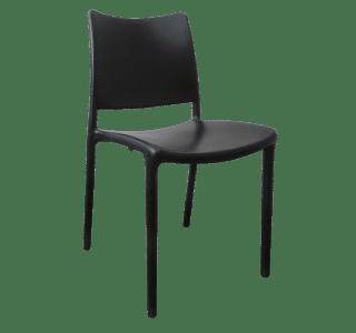 Swoon outdoor chair