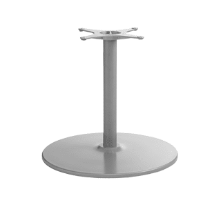 Trumpet Deluxe table base