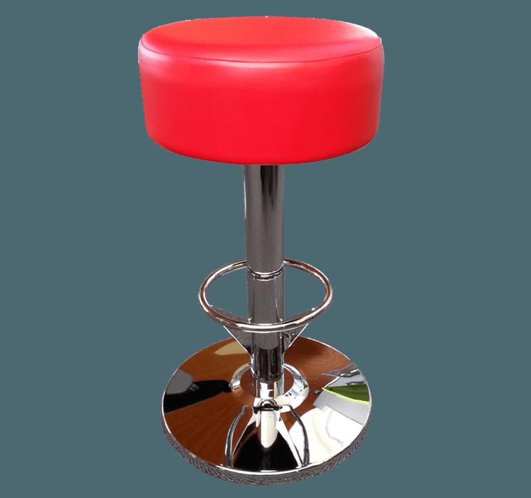 Urban retro stool