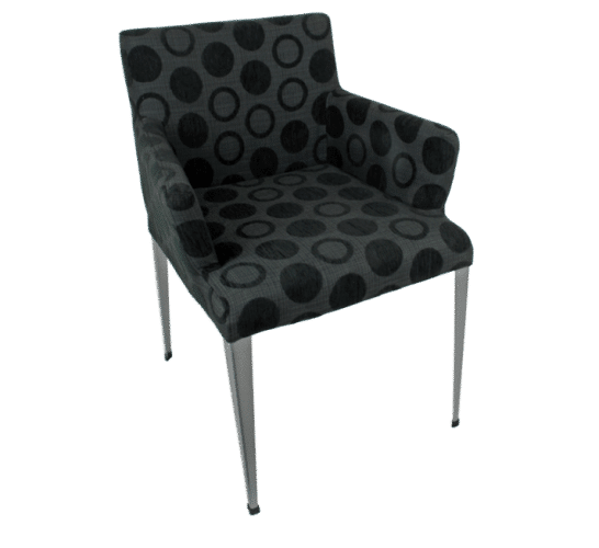 Vermont chair soft seating