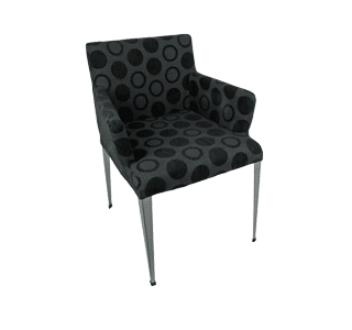 Vermont upholstered chair