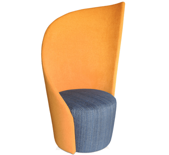 Vesta soft seating