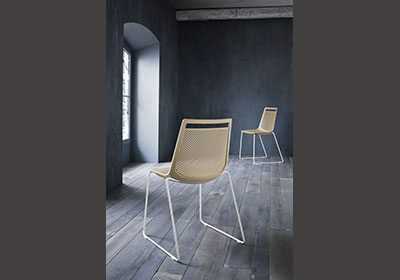 Akami Stackable Office Chair