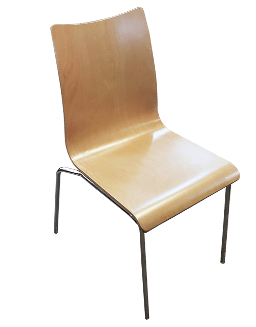 Bonn Chair - Natural