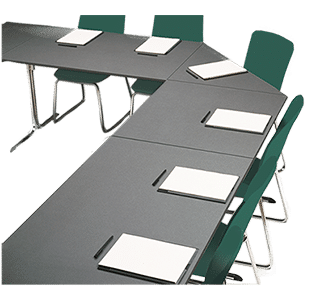 Connecta Folding table, Event, Business, Indoor, Executive Table