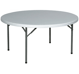 Banquet Office folding table, table, folding, classy, simple, modern