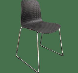 carpone sled, chair, office, hospitality, patterns, stunning, restaurant, bars, simplistic
