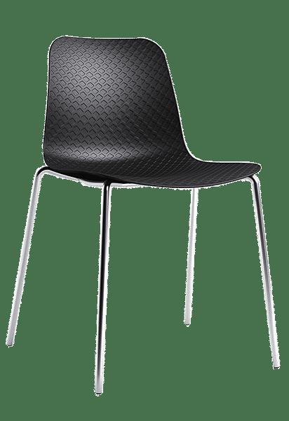 Carpone 4L, chair, modern, patterns, modern, dining, cafe, restaurant, bars, simplistic