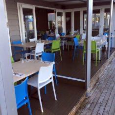 Sunset Restaurant Fitout 3