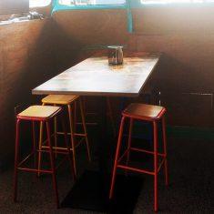 Mexicali Fresh Restaurant Furniture 5
