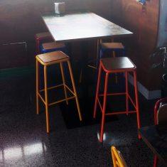 Mexicali Fresh Restaurant Furniture 4