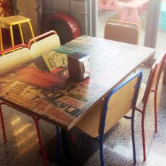 Mexicali Fresh Restaurant Furniture 2