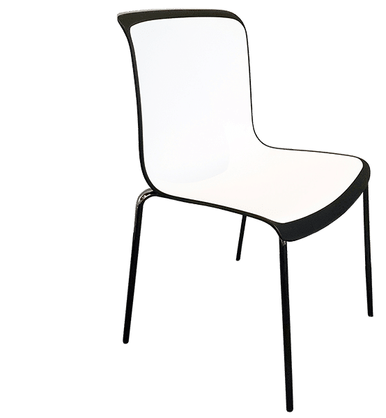 Sola Chair conference centre seating