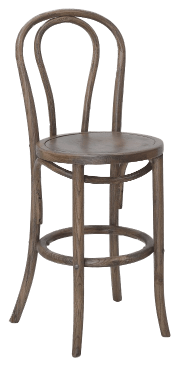 Bentwood Stool | Restaurant & Cafe Stool