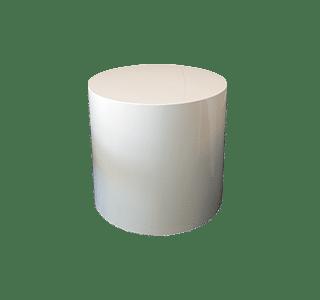tara ottoman 4540, white, indoor, ottoman, coffee table, drinks table