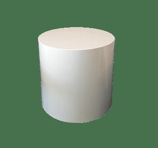 tara ottoman 6056, white, coffee table, drinks table, indoor
