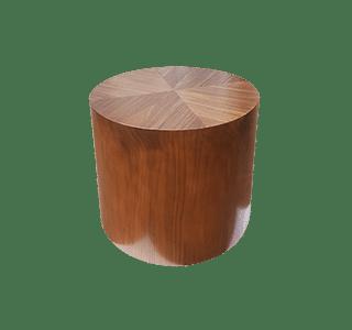 tara walnut ottoman 4540, indoor, coffee table, drinks table