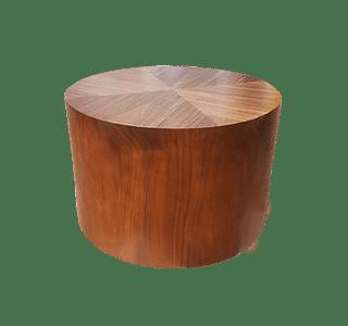tara walnut ottoman 6040, indoor, coffee table, drinks table