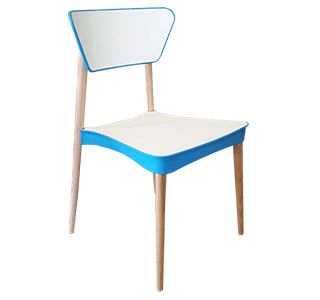 Apeeze stackable chair