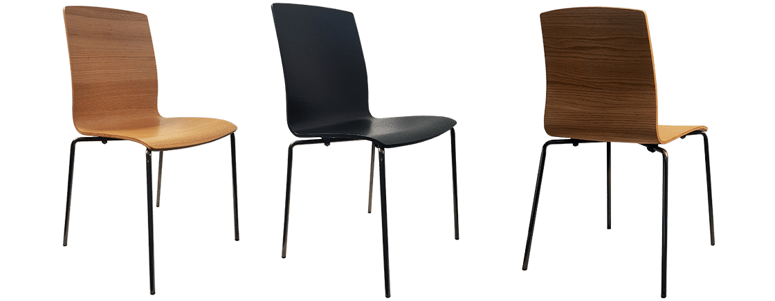 Matt Chair | Cafe Chair | Restaurant Chair NZ