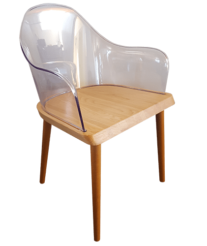 Oasis Chair