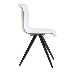 Sola Tapered Leg Chair