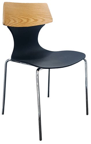 Solewood Chair 4L