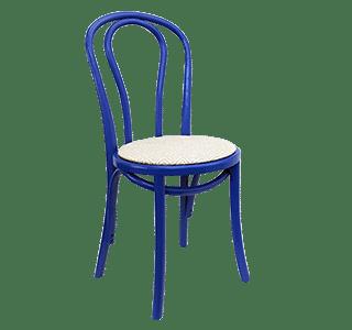 bentwood chair seat pad, restaurant, cafe, bar