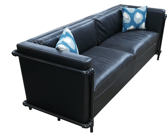 3 seater piped angle website NZ