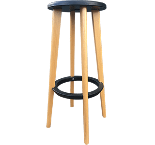 Commercial Furniture | Creative High Stool