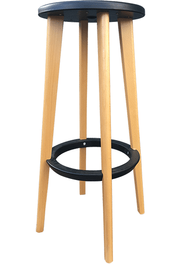 Titan Furniture NZ | Creative High Stool