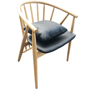 Indoor Chair | Dakota Chair