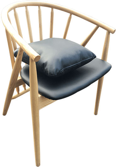 Cafe Chair | Dakota Chair