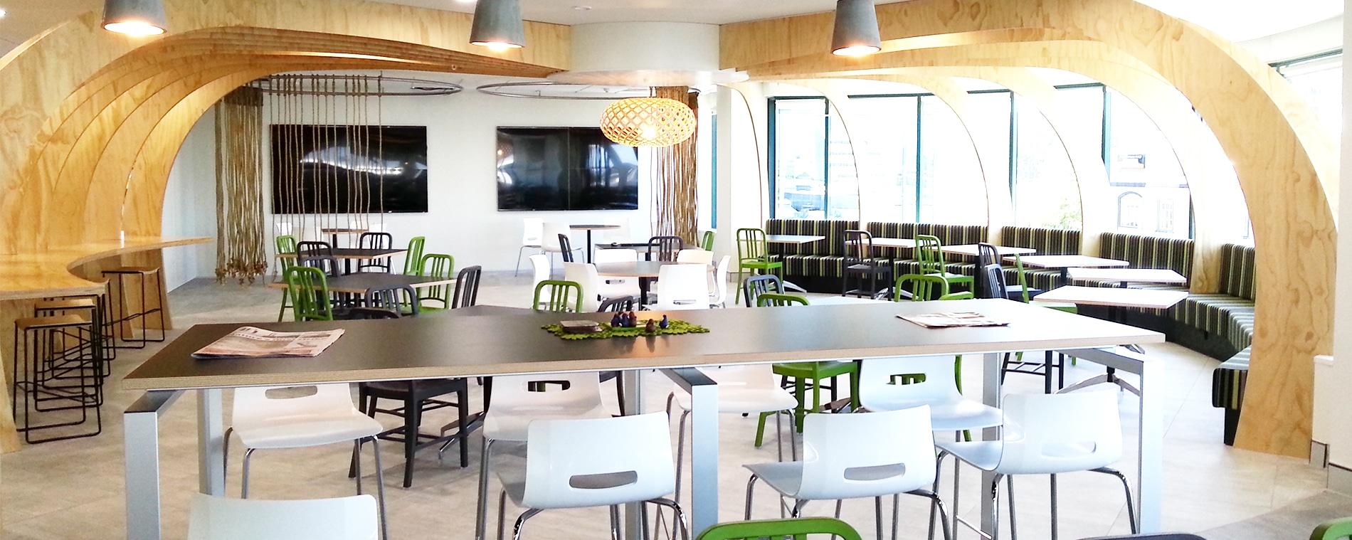 Auckland Restaurant Furniture