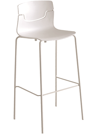 Imported Commercial Furniture | Slot Stool