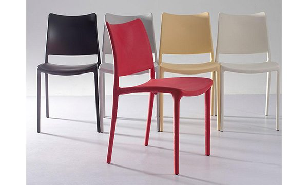Swoon Chair Restaurant Chairs Titan Furniture New Zealand