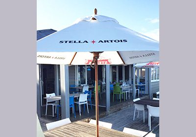 Restaurant Furniture Auckland | Sunset Restaurant