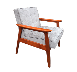 Carter Chair | Hospitality Furniture NZ