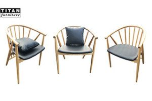 Dakota Chair | Wood Chair Auckland