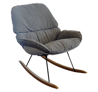 Bay Rocking Chair | Furniture NZ